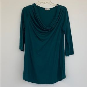 Old Navy,green, maternity, half sleeve, T-shirt